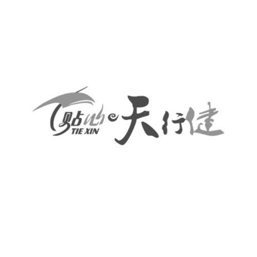 速标-贴心天行健TIEXIN
